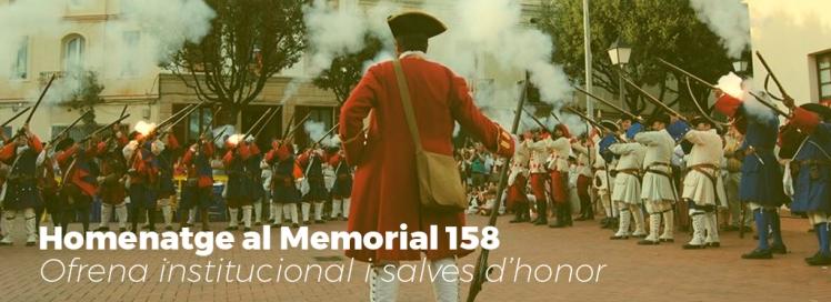 memorial 158